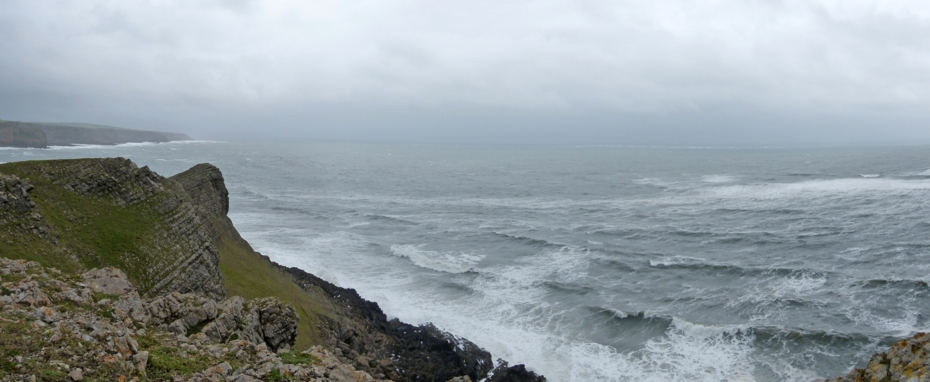 Tears Point, Gower