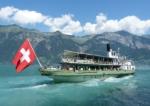 Lake Brienz, Switzerland