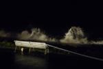 Burry Port High Tide