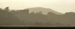 Llanrhidian Marsh Sunset
