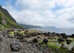 Carsaig Cliffs, Isle of Mull