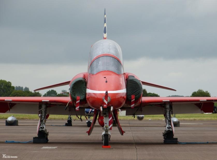 Royal International Air Tattoo, Fairford