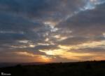 An Evening on Cefn Drum