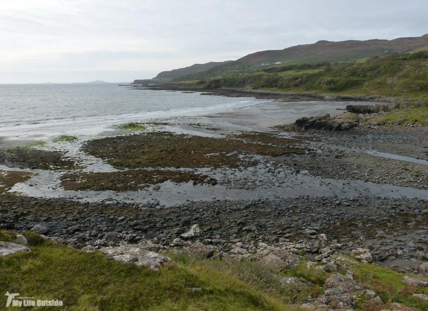 Torloisk, Isle of Mull
