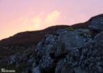 Sunset, Isle of Mull