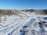 Cribarth Ridge, Brecon Beacons