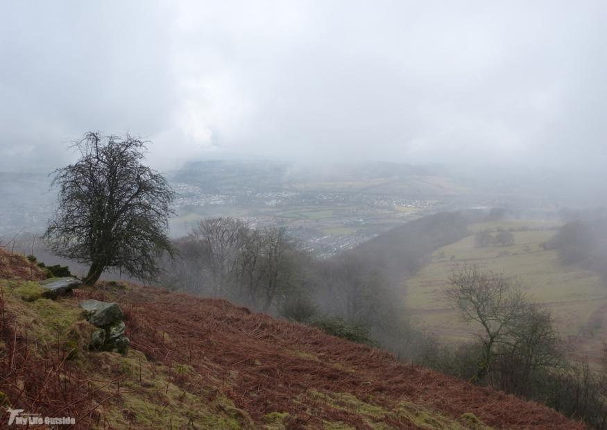 The Iron Mountain Trail