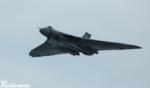 Vulcan XH558, Swansea Bay