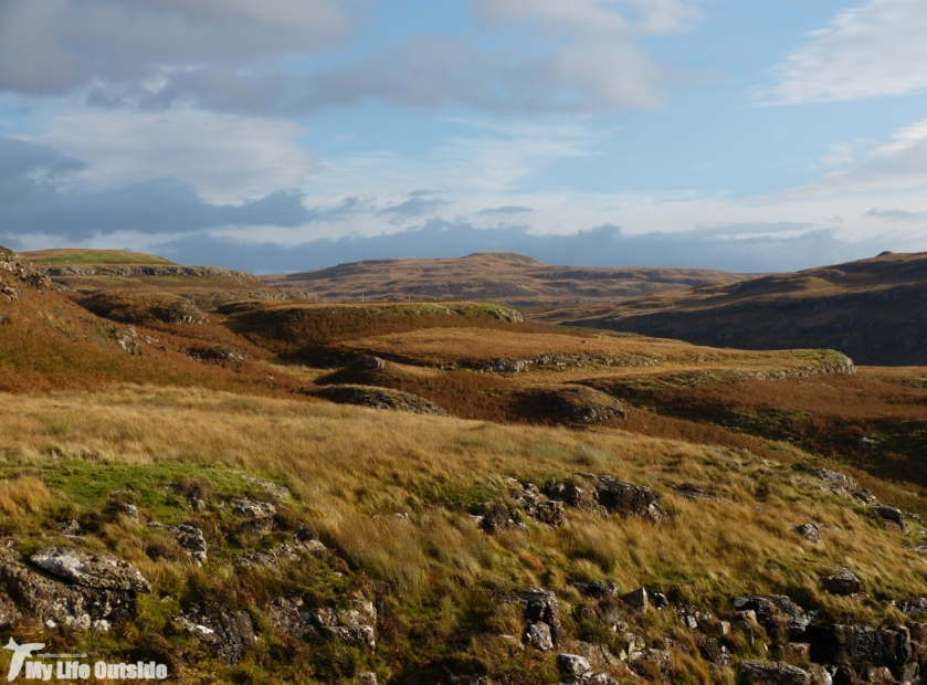 Isle of Mull 2015