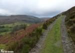 Above Aberdare