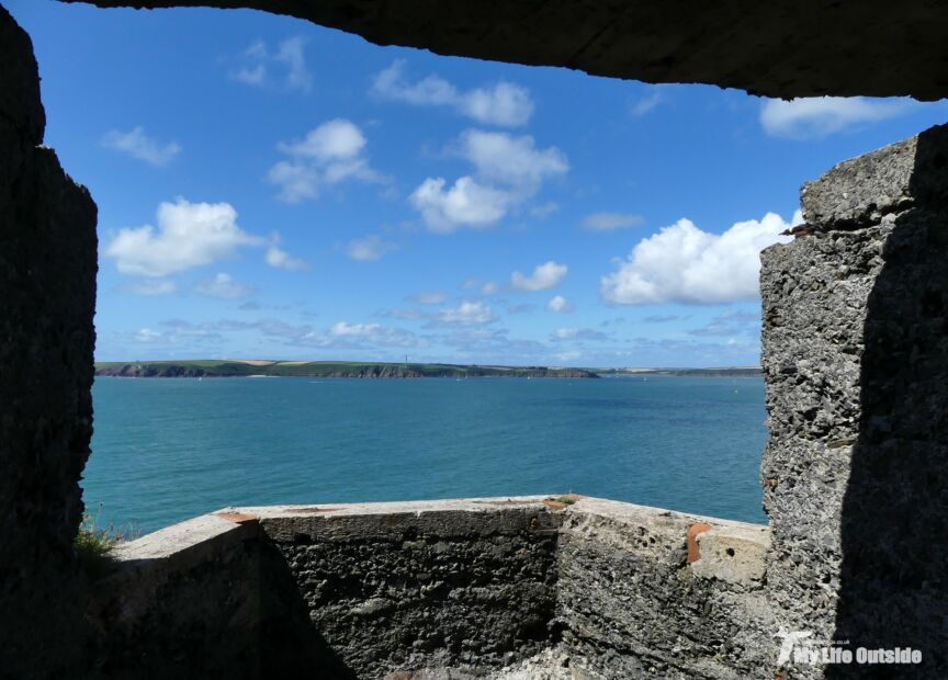 Lookout, Angle Peninsula