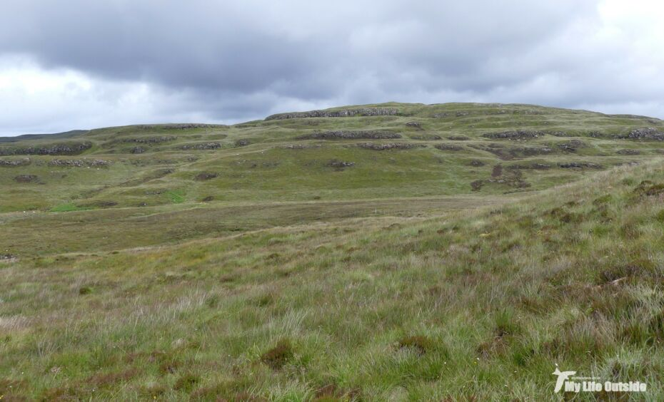 Beinn an Lochain, Isle of Mull