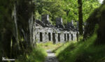 Anglesey Barracks, Dinorwic