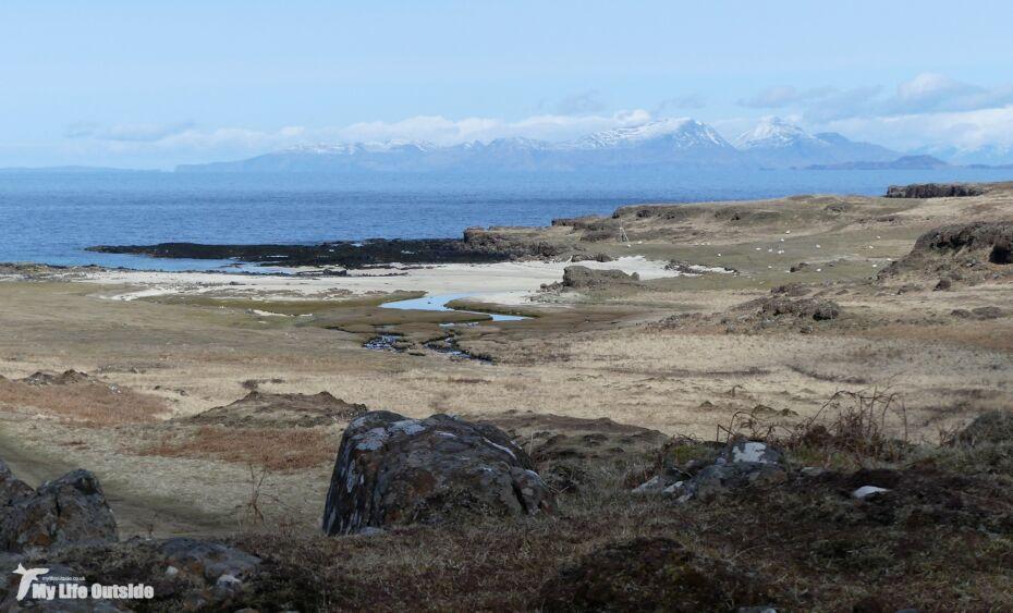 Langamull, Isle of Mull